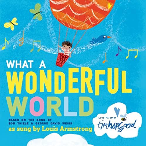 What a Wonderful World von Bob Thiele