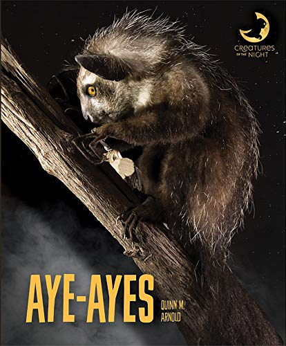 Aye-Ayes By Quinn M Arnold