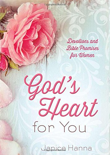 God's Heart for You By Janice Thompson