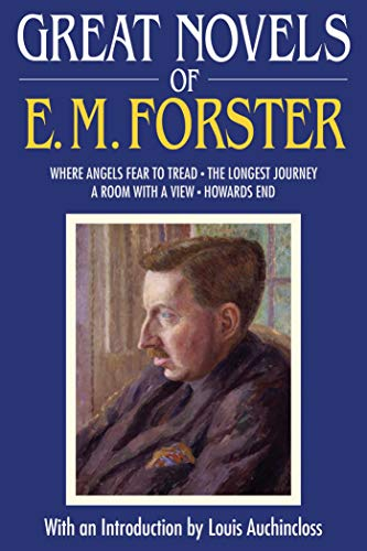 Great Novels of E. M. Forster By E. M. Forster