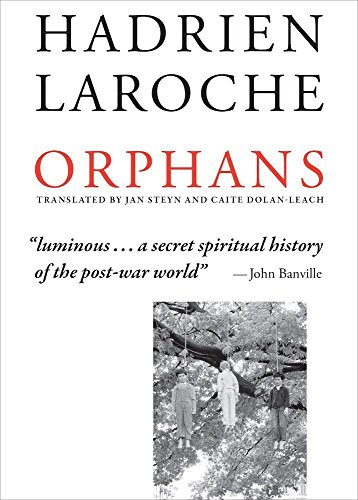 Orphans By Hadrien Laroche