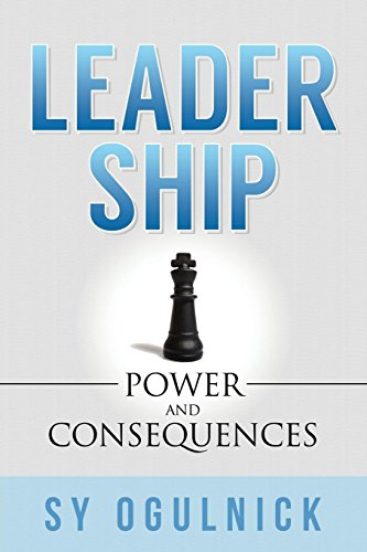 Leadership By Sy Ogulnick