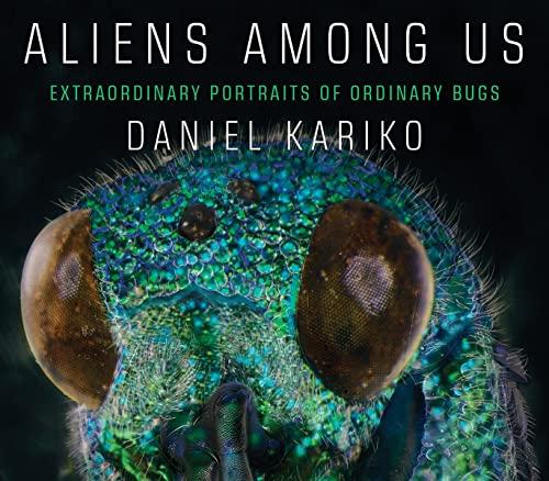 Aliens Among Us By Daniel Kariko (East Carolina University)