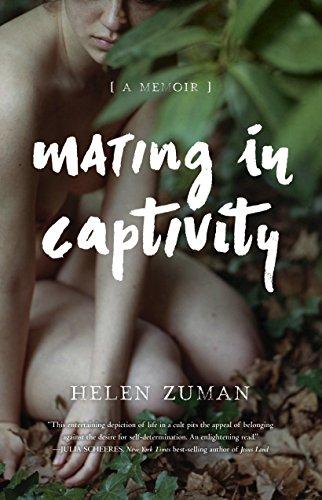 Mating in Captivity By Helen Zuman
