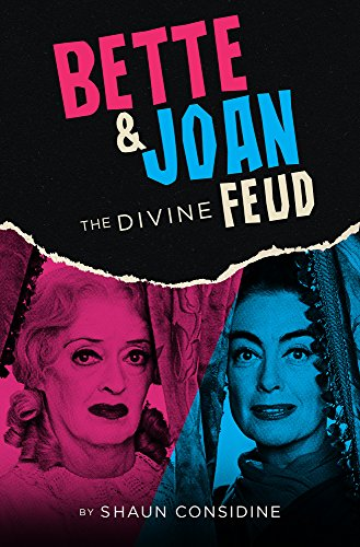 Bette & Joan von Shaun Considine