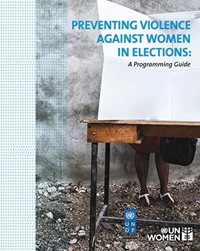 Preventing violence against women in elections By Julie Ballington