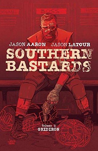 Southern Bastards Volume 2: Gridiron By Jason Aaron