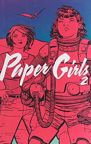 Paper Girls Volume 2 By By (artist) Cliff Chiang