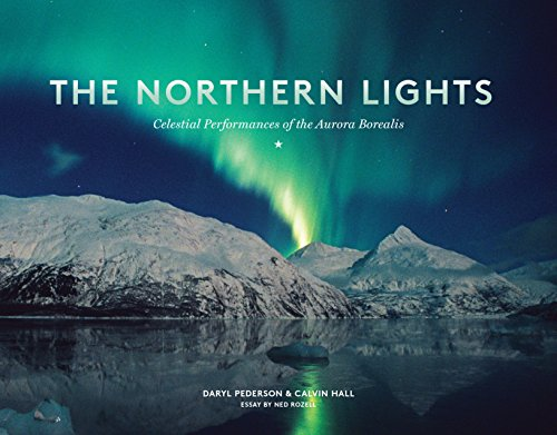 The Northern Lights By Daryl Pederson