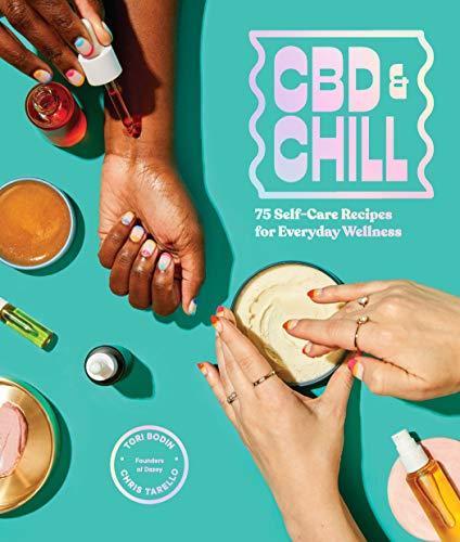 CBD & Chill By Chris Tarello