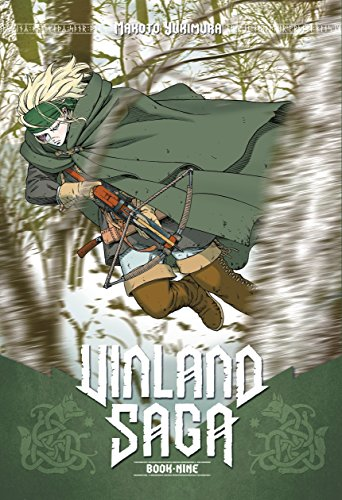 Vinland Saga Vol. 9 By Makoto Yukimura