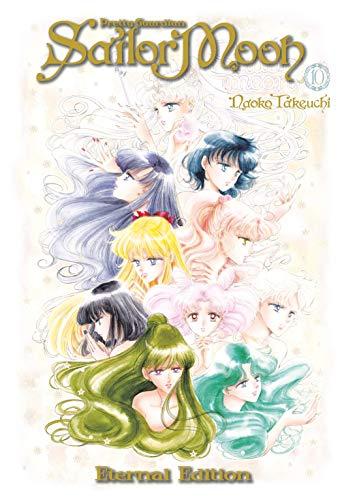 Sailor Moon Eternal Edition 10 By Naoko Takeuchi