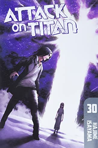 Attack On Titan 30 By Hajime Isayama