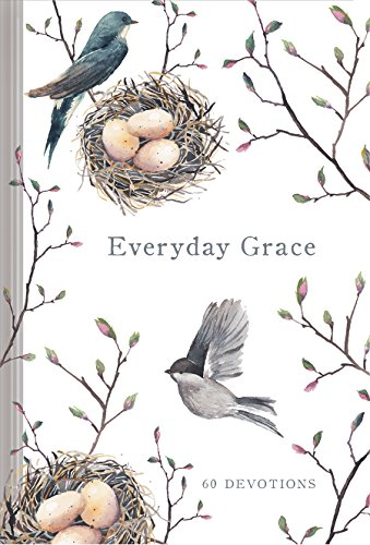 EVERYDAY GRACE By Ellie Claire