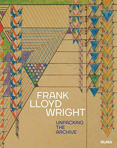 Frank Lloyd Wright By Barry Bergdoll