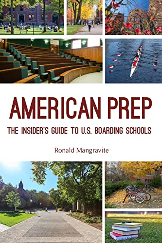 American Prep By Ronald Mangravite