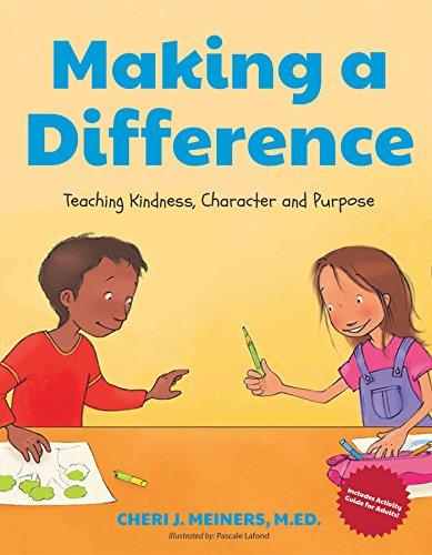Making a Difference von Cheri J. Meiners