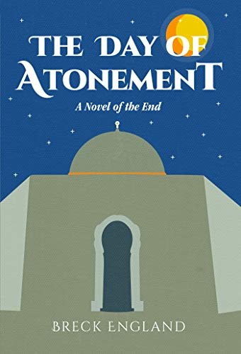 The Day of Atonement By Breck England