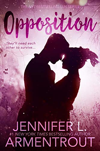 Opposition By Jennifer L Armentrout