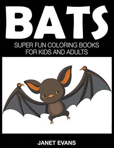Bats By Janet Evans (University of Liverpool Hope UK)