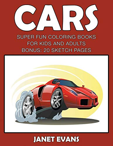 Cars By Janet Evans (University of Liverpool Hope UK)