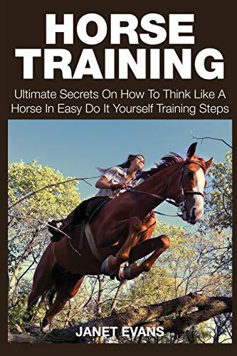 Horse Training By Janet Evans (University of Liverpool Hope UK)