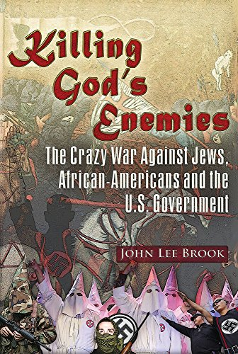 Killing Godas Enemies: By John Lee Brook