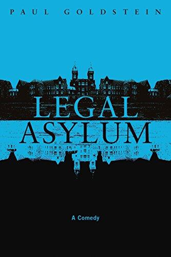 Legal Asylum By Paul Goldstein