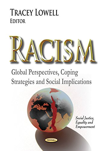 Racism By Tracey Lowell