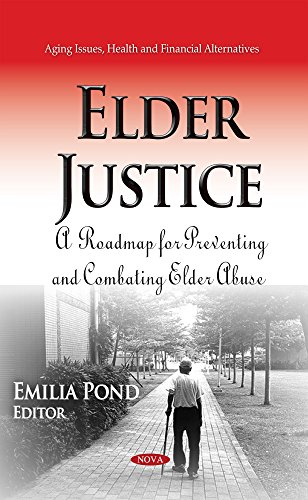 Elder Justice By Emilia Pond