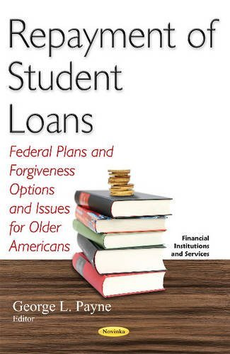 Repayment of Student Loans By George L. Payne