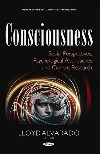 Consciousness By Lloyd Alvarado