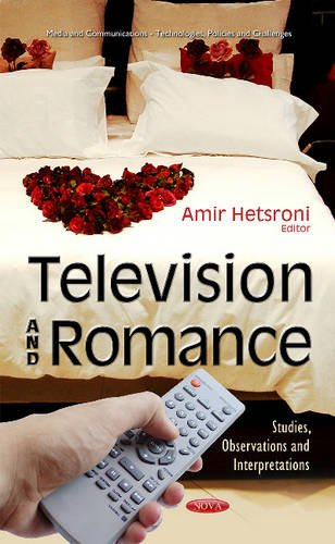 Television & Romance By Amir Hetsroni