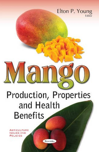 Mango By Elton P. Young