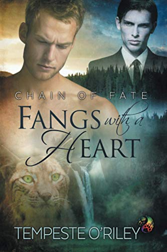 Fangs with a Heart By Tempeste O'Riley