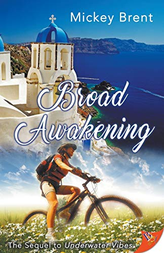 Broad Awakening By Mickey Brent