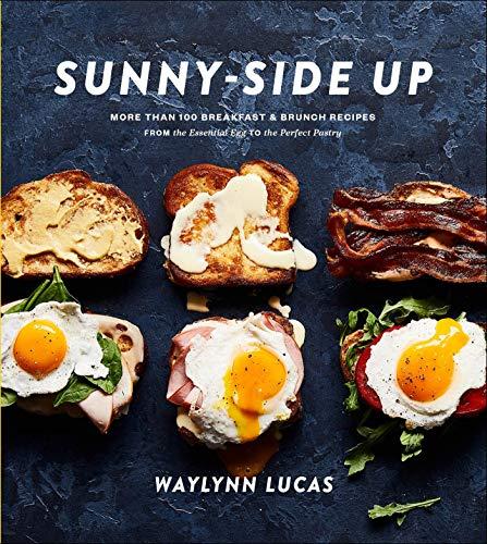 Sunny Side Up By Waylynn Lucas