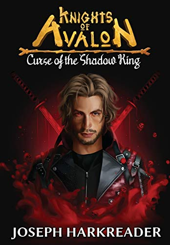 Curse of the Shadow King By Joseph Harkreader
