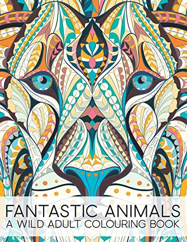 Fantastic Animals By Illustrated by Maverick Infanta