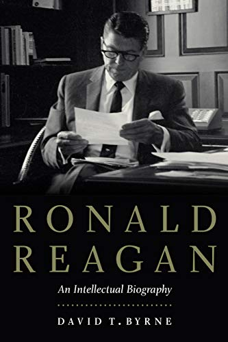 Ronald Reagan By David T Byrne