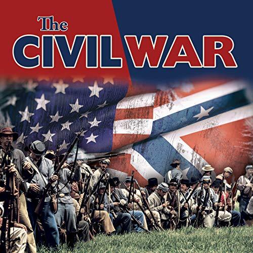 The Civil War By Editors of Publications International Ltd.