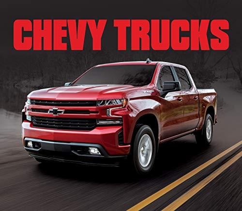 Chevrolet Trucks By Publications International Ltd