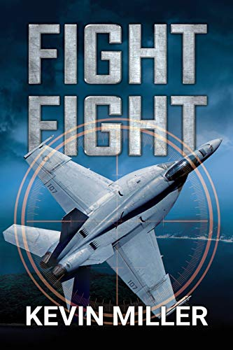 Fight Fight By Kevin Miller