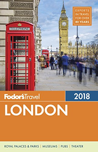 Fodor's London By Fodor's Travel Guides