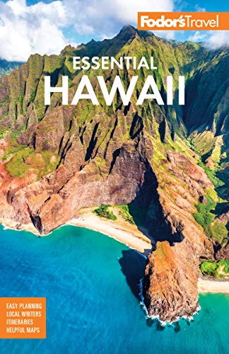 Fodor's Essential Hawaii By Fodor's Travel Guides