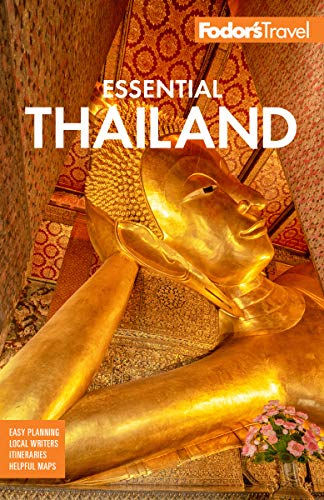 Fodor's Essential Thailand By Fodor's Travel Guides