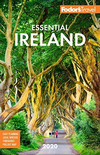 Fodor's Essential Ireland 2020 By Fodor's Travel Guides