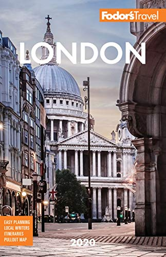 Fodor's London 2020 By Fodor's Travel Guides