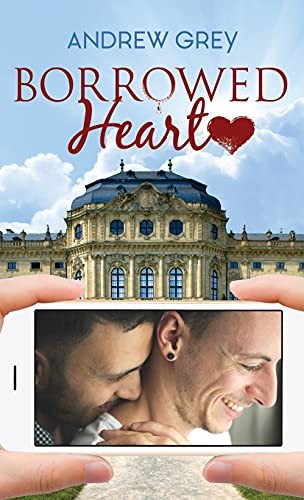 Borrowed Heart By Andrew Grey