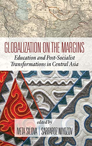 Globalization on the Margins By Iveta Silova
